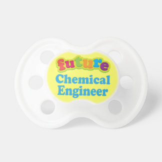 Chemical Engineer (Future) Pacifier Gift