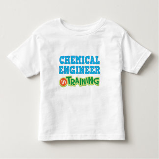 Chemical Engineer In Training (Future) Toddler T-shirt