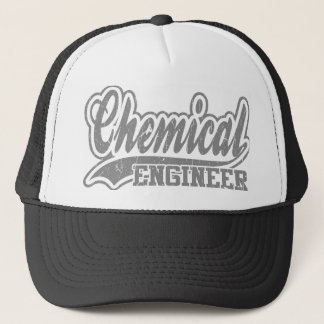 Chemical Engineer Trucker Hat