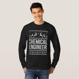 Chemical Engineer Ugly Christmas Sweater