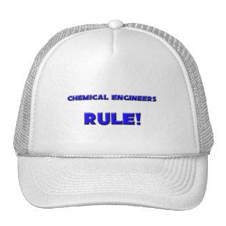 Chemical Engineers Rule! Hats