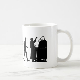 Chemical formula researchers Chemistry Gifts Coffee Mug