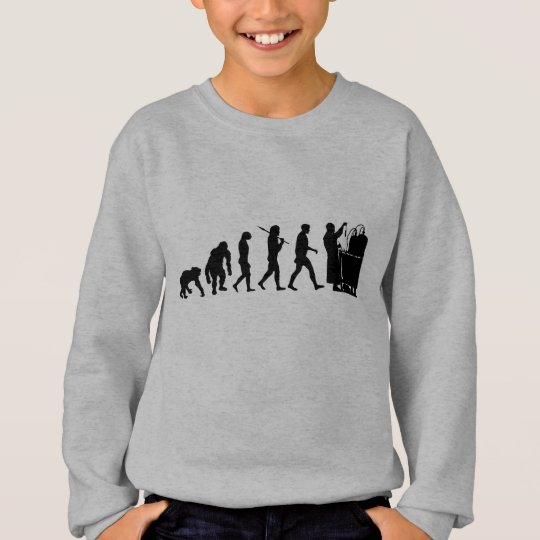 Chemical formula researchers Chemistry Gifts Sweatshirt