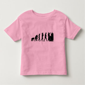 Chemical formula researchers Chemistry Gifts Toddler T-shirt