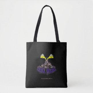 Chemical Imbalance Tote Bag