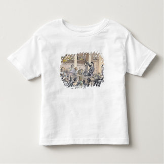Chemical Lectures, c.1809 Toddler T-shirt