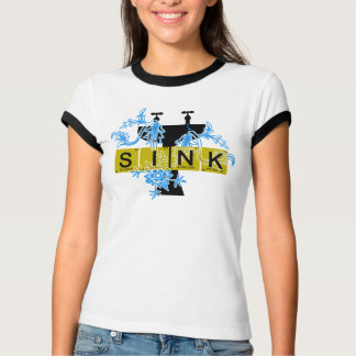 CHEMICAL SINK T-Shirt