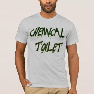 CHEMICAL TOILET T-Shirt