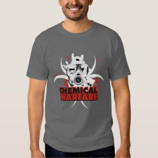 Chemical Warfare Shirt