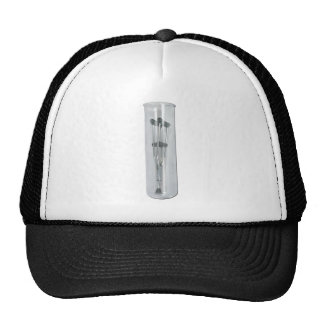 ChemicalSupport112010 Trucker Hat