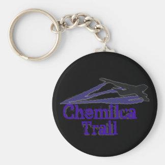 Chemilca Keychain