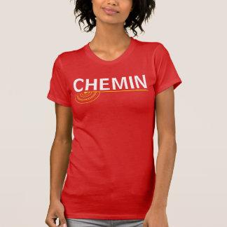 CheMin (yellow XRD) T-Shirt