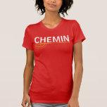 CheMin (yellow XRD) Tee Shirt