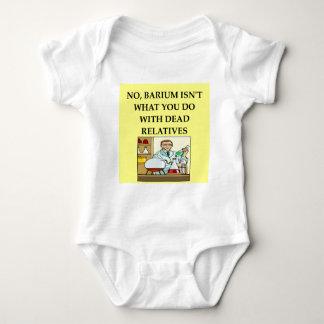 CHEMIST BABY BODYSUIT