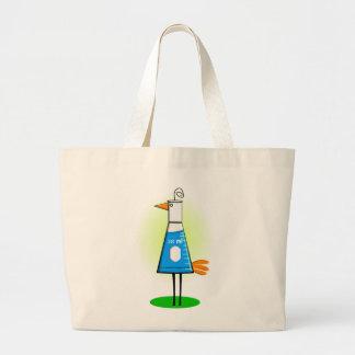 "Chemist ""Beeker Bird"" Gifts Bags"