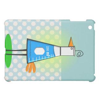 "Chemist ""Beeker Bird"" Gifts Case For The iPad Mini"