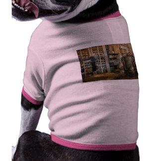 Chemist - Chemistry 101 Dog Tshirt