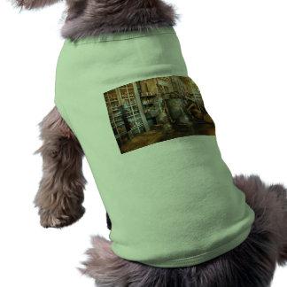 Chemist - Chemistry 101 Doggie Tee Shirt