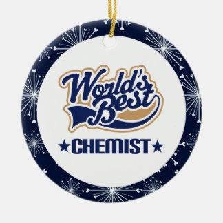 Chemist Gift Ornament