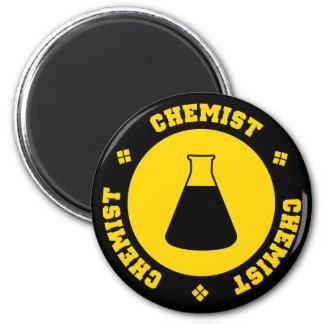 Chemist Magnet