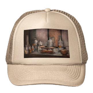 Chemist - The art of measurement Trucker Hat
