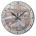 Chemist - The Still Round Wall Clock