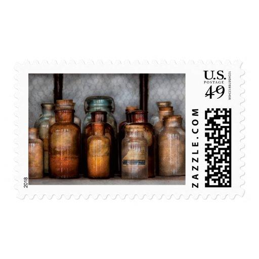 Chemist - Various Chemicals Postage