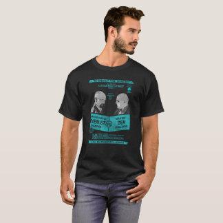 Chemist VS DEA T-Shirt