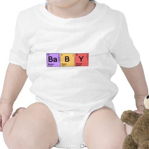 Chemistry Baby Creeper