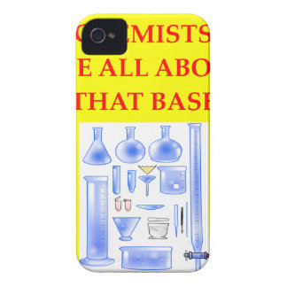 CHEMISTRY Case-Mate iPhone 4 CASE