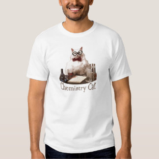 Chemistry Cat (from 9gag memes reddit) Dresses