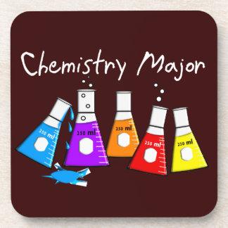 Chemistry Drink Coasters