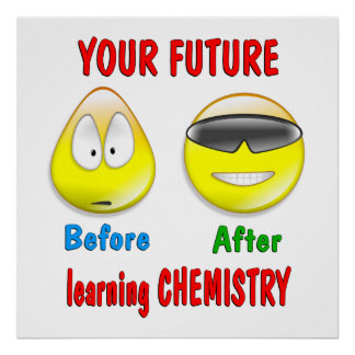 Chemistry Future Posters