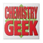 Chemistry Geek v2 Ceramic Tiles