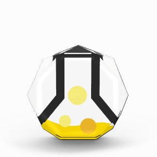 Chemistry Glassware Award