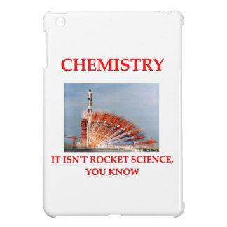 chemistry iPad mini cases