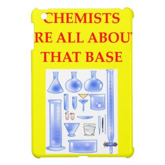 CHEMISTRY iPad MINI COVER