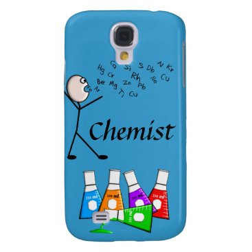 Chemistry iPhone 3G Phone Case