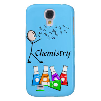 Chemistry iPhone 3G Phone Case Galaxy S4 Cases