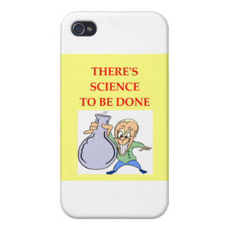 chemistry cases for iPhone 4