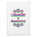 Chemistry is Awesome Case For The iPad Mini
