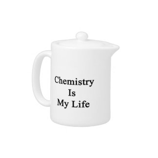 Chemistry Is My Life