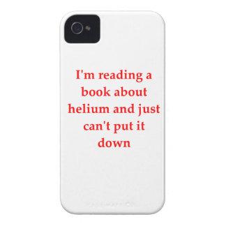 chemistry joke iPhone 4 Case-Mate cases