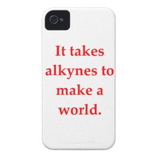 chemistry joke iPhone 4 cases