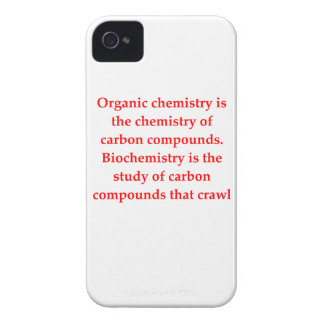 chemistry joke Case-Mate iPhone 4 cases