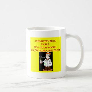 chemistry joke coffee mugs