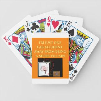 chemistry joke deck of cards
