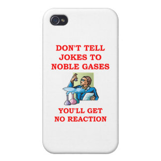 chemistry joke covers for iPhone 4