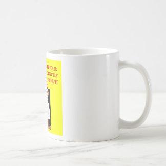 chemistry joke mugs