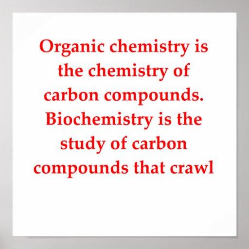 chemistry joke poster